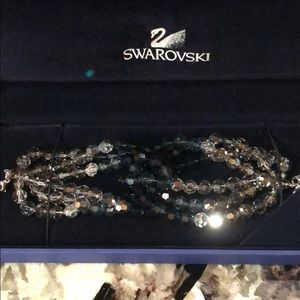 Swarovski Glamour Bracelet